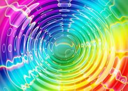 couleurs et ondes